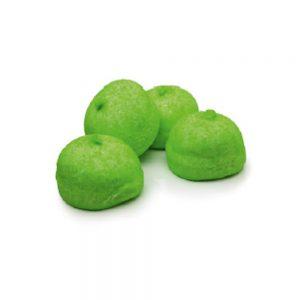 Marshmallow golf balls πράσινο Χατζηγιαννάκης