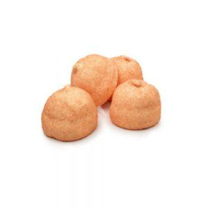 Marshmallow golf balls πορτοκαλί Χατζηγιαννάκης